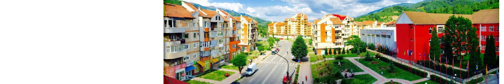 Primaria orasului Uricani